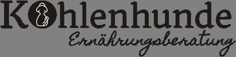 Kohlenhunde Logo